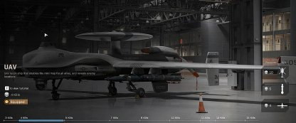 UAV - Killstreak Overview