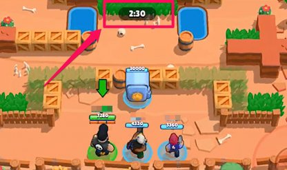 Brawl Stars Heist Mode Guide Tips