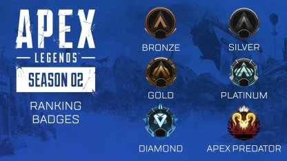 Earn Ranked Badges At The End Of The Series