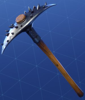Pickaxe Skin SPIKY