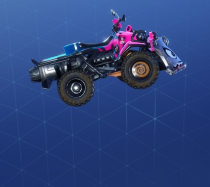 ESSENCE Wrap - Vehicle