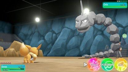 Party Based on Rock/Ground Type Pokemons