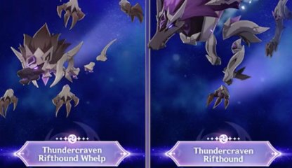 Thundercraven Hound