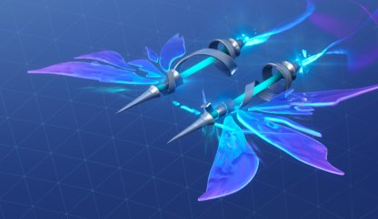 Free Arcana Glider as Compensation for the Event