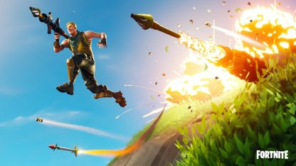 Fortnite Battle Royale High Explosives - LTM : Gameplay Tips & Guides