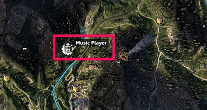 Where To Find 10 Music Players: Locations & Guide Location 5
