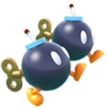 double bob-ombs