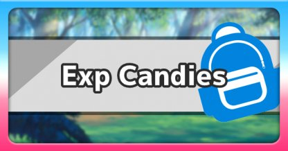 Exp Candy