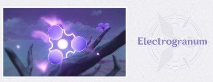 Electrogtanum
