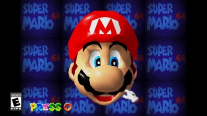 First Released On Nintendo 64 In 1996