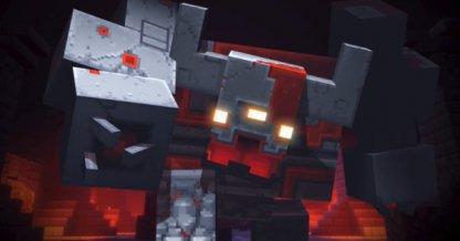 Redstone Monstrosity