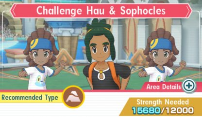 Hau & Sophocles - Basic Info & Overview