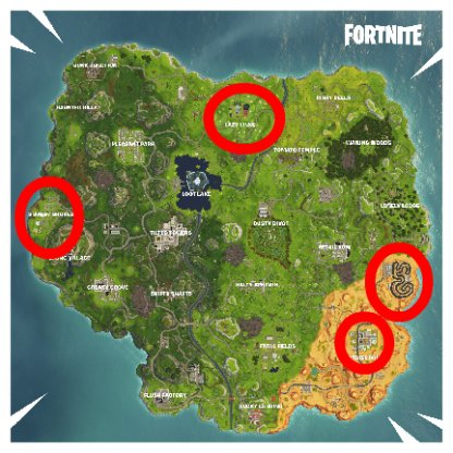 ATK locations