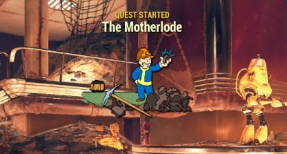 Fallout 76 All Side Quest List