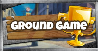 Ground Game - LTM : Gameplay Tips & Guides