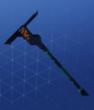 ANGULAR AXE