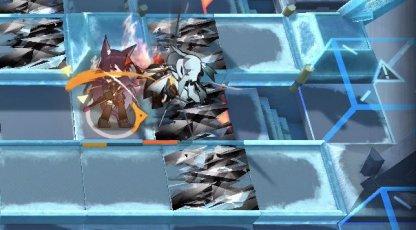 Frost Nova has 2 lives