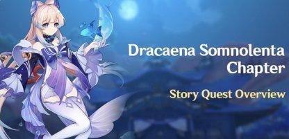 Kokomi Story Quest