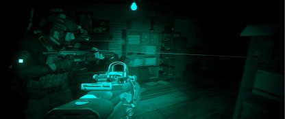 Recover Stolen Chemical Weapons