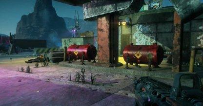 Ranger Refueling Station - Side Mission Walkthrough