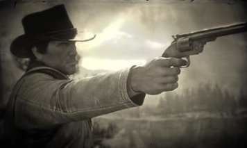 Red Dead Redemption 2 Challenges and Collectibles Sharpshooter