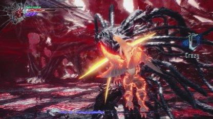 Use Your Sin Devil Trigger To Deal Damage