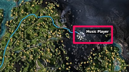 Where To Find 10 Music Players: Locations & Guide Location 8