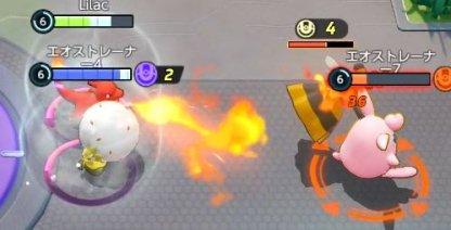 Do Pokemon Types & Element Matter?