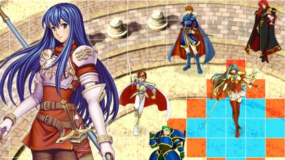 SSBU, Latest News & Updates, Fire Emblem Fest Part One