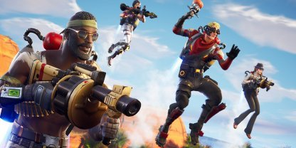 Returning LTM: Fly Explosives