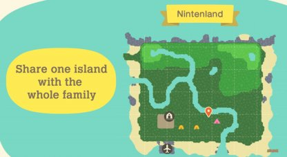 One Switch Will Have One Island