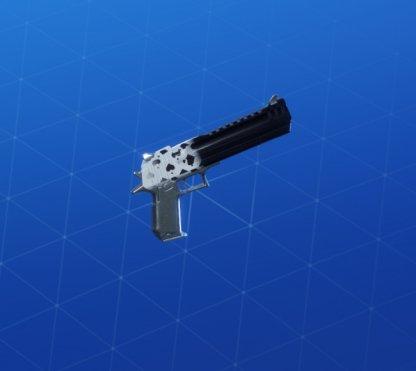 SPADES Wrap - Handgun