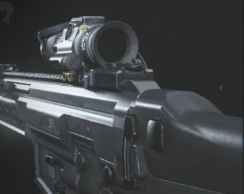 Thermal Scope Fixes