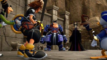 Kingdom Hearts 3 All Story Guide & World Walkthrough List