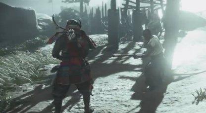 fight as a samurai
