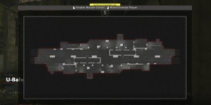 Linear Medium Map