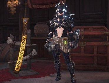 Elementless Damage Build For Long Sword