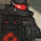 Heavy Defender Liutenant