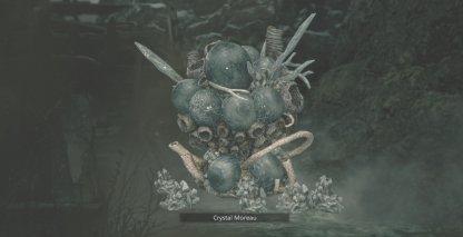 Crystal Moreau