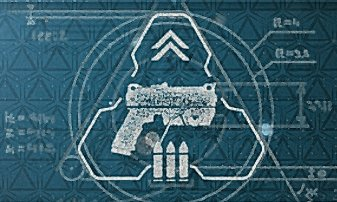Machine Pistol Sigil
