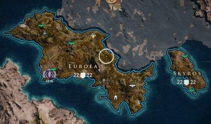 Spartan War Hero Armor Euboea