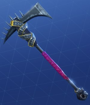 Pickaxe Skin ANARCHY AXE