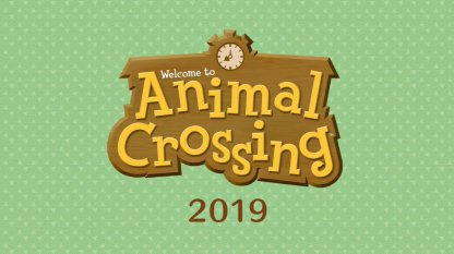 New Animal Crossing Coming To Nintendo Switch