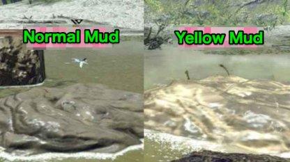 Yellow Mud