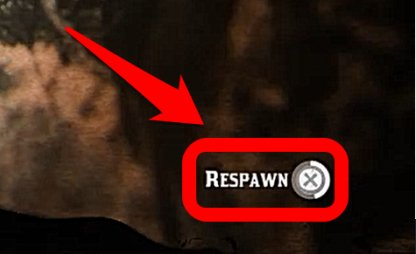 Unlimited Respawns During The Match