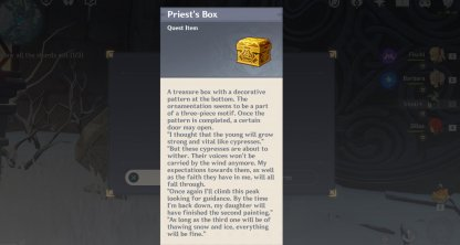 priest box