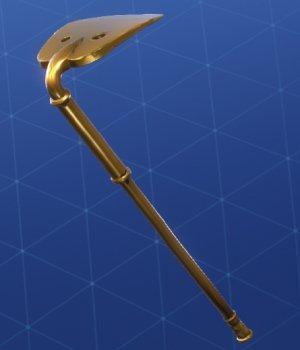 GOLD DIGGER Image