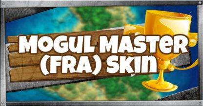 MOGUL MASTER (FRA) Skin