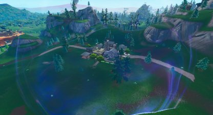 New Rift Zone: Starry Suburb