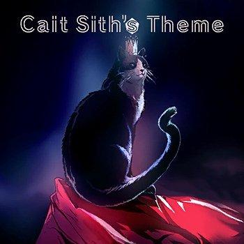 21. Cait Sith